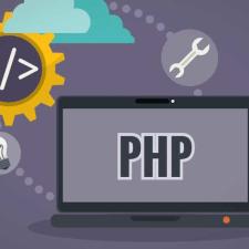 Freelancer Олександр С. — Ukraine, Kyiv. Specialization — PHP, Website development