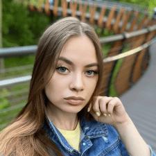 Freelancer Мария П. — Russia, Moscow.