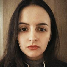 Фрилансер Инесса П. — Украина, Сумы. Специализация — Аудио/видео монтаж, Обработка видео