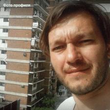 Client Вадим И. — Ukraine, Kyiv.