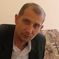 Фрилансер Volodymyr P. — Украина, Киев. Специализация — Разработка под Android