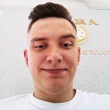 Фрилансер Николай К. — Украина, Черновцы. Специализация — Веб-программирование, HTML/CSS верстка