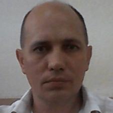 Фрилансер Владимир П. — Украина, Харьков. Специализация — 1C