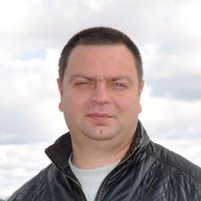 Фрилансер Константин П. — Украина, Балаклея. Специализация — HTML/CSS верстка, Веб-программирование