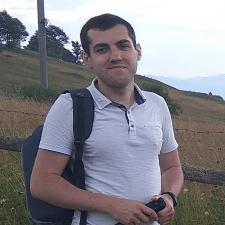 Freelancer Степан С. — Ukraine, Khmelnitskyi. Specialization — DevOps, System administration