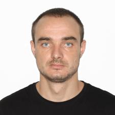 Freelancer Anton P. — Ukraine, Kropivnitskiy (Kirovograd).
