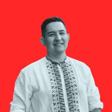 Фрилансер Володимир М. — Украина, Полтава. Специализация — Логотипы, Фирменный стиль