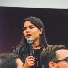 Client Анастасія П. — Ukraine, Kyiv.