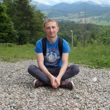 Freelancer Александр Плодник — PHP, Web programming