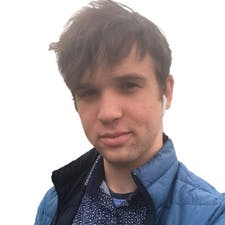 Freelancer Andrian Karsanashvili — HTML/CSS, JavaScript