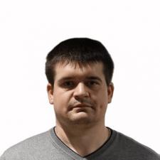 Фрилансер Павло М. — Украина, Львов. Специализация — 1C, Python