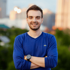 Client Петр Н. — Ukraine, Kyiv.