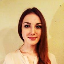 Freelancer Palina B. — Poland, Krakov.