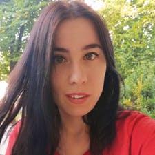 Фрилансер Анна Х. — Украина, Одесса. Специализация — Английский язык, Копирайтинг
