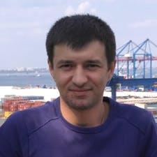 Фрилансер Сергей И. — Украина. Специализация — PHP, Веб-программирование