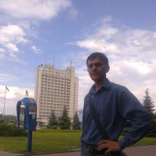 Freelancer Володимир Щербан — Poems, songs, prose, Article writing