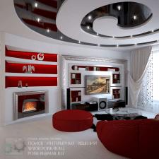 Фрилансер Виктория Б. — Россия, Москва. Специализация — Дизайн интерьеров, Архитектурные проекты