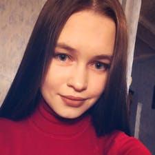 Freelancer Полина Кац