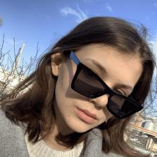 Фрилансер Polina Z. — Украина, Одесса. Специализация — Дизайн сайтов, Работа с клиентами