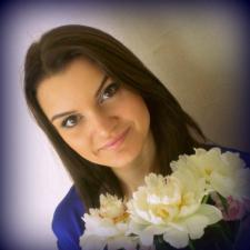 Polina G.