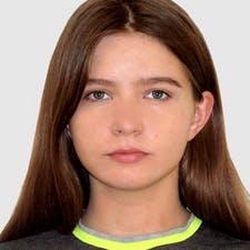 Freelancer Настя П. — Ukraine, Kharkiv.