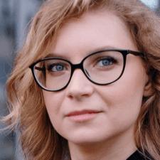 Фрилансер Ольга К. — Украина, Львов. Специализация — Создание сайта под ключ, Прототипирование