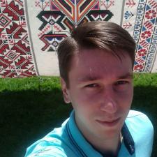 Freelancer Степан П. — Ukraine, Vinnytsia. Specialization — HTML/CSS