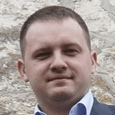 Client Сергей П. — Ukraine, Krivoi Rog.