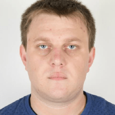 Фрилансер Степан Г. — Украина, Черновцы. Специализация — DevOps, Linux/Unix
