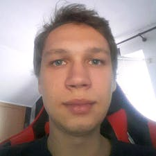 Фрилансер Данііл К. — Украина, Борисполь. Специализация — Javascript, PHP