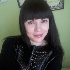 Фрилансер Юлия П. — Украина, Мелитополь. Специализация — Написание статей, Редактура и корректура текстов