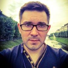 Фрилансер Денис К. — Україна, Київ. Спеціалізація — Поліграфічний дизайн, Векторна графіка