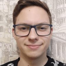 Freelancer Никита Пригодич — Social media marketing, Content management