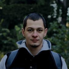 Freelancer Влад С. — Ukraine, Dnepr. Specialization — HTML/CSS, JavaScript