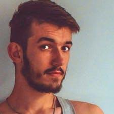 Freelancer Андрей К. — Ukraine, Ternopol. Specialization — Web programming, JavaScript