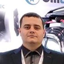 Freelancer Александр А. — Ukraine, Kharkiv. Specialization — Python