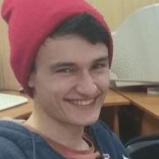 Freelancer Artem T. — Ukraine, Zaporozhe. Specialization — English, Banners