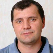 Фрилансер Юра Карпенко — C#, Python