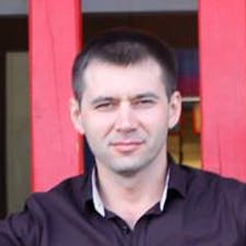 Заказчик Pavel M. — Украина, Киев.