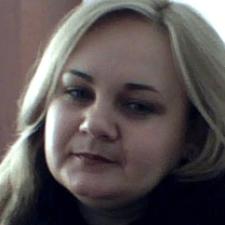 Freelancer olha p. — Ukraine, Zhitomir. Specialization — Text translation, Software, website and game localization
