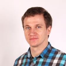 Freelancer Nazar L. — Ukraine, Kyiv. Specialization — Web programming, HTML/CSS