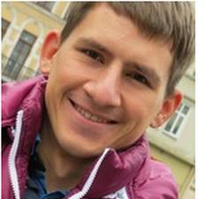 Фрилансер Андрій Х. — Украина, Киев. Специализация — Продвижение в социальных сетях (SMM)