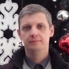 Фрилансер Дмитрий Б. — Украина, Киев. Специализация — Python, Обработка данных