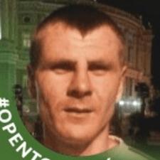 Freelancer Сергей Д. — Ukraine, Poltava. Specialization — Application programming, Java