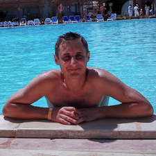 Фрилансер Николай П. — Украина, Киев. Специализация — PHP, Веб-программирование