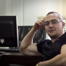 Фрилансер Игорь П. — Украина, Харьков. Специализация — Веб-программирование, HTML и CSS верстка