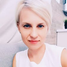 Freelancer Darya D. — Ukraine, Uzhgorod. Specialization — Client management/CRM, Social media marketing