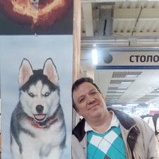Віталій Махаєв
