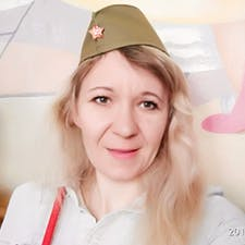 Фрилансер Ирина П. — Россия, Пермь.