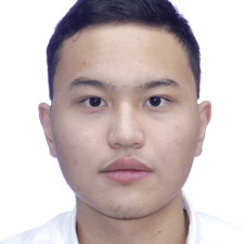 Фрилансер Даниял С. — Казахстан, Нур-Султан. Специализация — Логотипы, Фирменный стиль